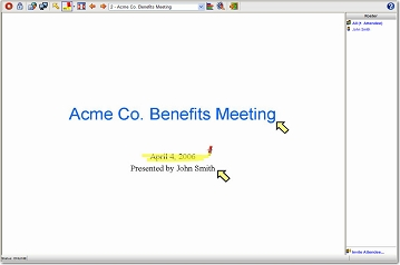 Web Conferencing | Presentation Tools